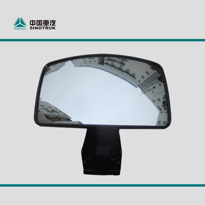 Back view mirror